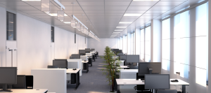 office fit out 4